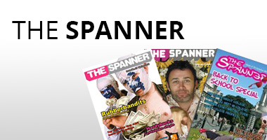 spannerservices
